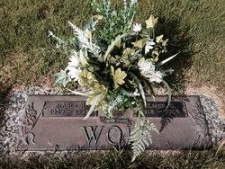 Mable Hardt Wolf (1920-1993) - Find A Grave Memorial