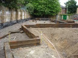 garden design using sleepers. garden design using sleepers railway simon cunliffe s