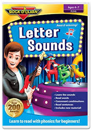 Short vowels, long vowels, consonant blends/digraphs, and advanced phonics sounds. Amazon Com Letter Sounds Dvd By Rock N Learn Rock N Learn Richard Caudle Movies Tv