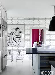 black and white kitchen design pictures. 35 best white kitchens design ideas - pictures of kitchen decor elledecor.com black and m