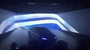 Sport Series bmw laser headlights : BMW prototype laser headlights at CES 2015 - YouTube