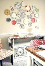 hanging plates on the wall plate wall display hanging plates as wall decor awesome best plate hanging plates on the wall