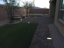 Outdoor Lighting Tucson Low Voltage Outdoor Lighting Tucson Professional Landscaping