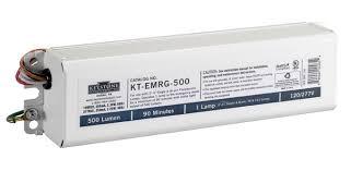kt emrg 500 kt emrg 500 ballast keystonedepot com keystone kt emrg 500 t8 t12 emergency ballast
