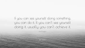 Quotes About Doing Something For Yourself