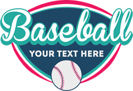 Baseball Logo Vector (.EPS) Free Download