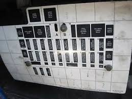 freightliner fl 60 70 80 fuse panel bulkhead connector rollback image is loading freightliner fl 60 70 80 fuse panel bulkhead