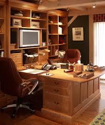 cherry custom home office desk. Dorset Custom Furniture Cherry Home Office Desk F