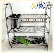wall dish drying rack stainless steel kitchen dish rack for drying water wall mounted dish drying wall dish drying rack