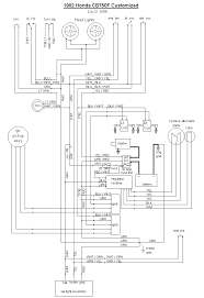 miscellaneous wiring diagrams daniel s 1982 honda cb750f wiring diagram
