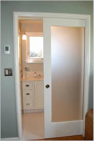interior barn door frosted glass frosted glass internal doors internal door glass pane replacement white bedroom door