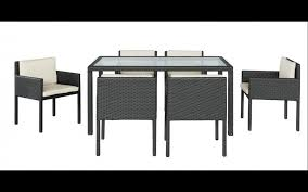 outdoor dining table png. brownsville dining set outdoor table png