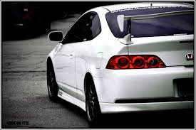 custom white acura rsx. acura rsx white type s r honda dsx integra custom