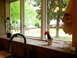 Kitchen Garden Window How To Make A Greenhouse Windows Kitchen In Your Home