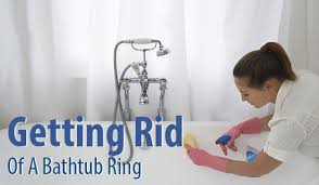 bathtub ring cleaning tips