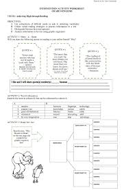 Reading Worksheets For Grade 1 Filipino: Free worksheets for grade ...