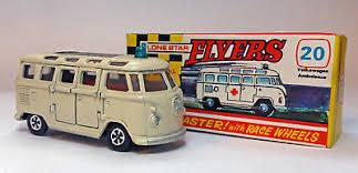 lone star flyers lone star flyers 20 volkswagen t1 samba ambulance 1 59 road master