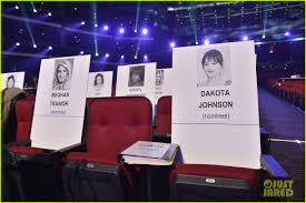 Peoples Choice Awards 2016 Celeb Seating Chart Revealed