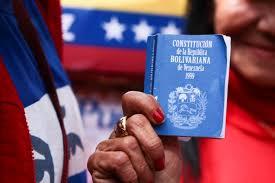 Resultado de imagen para poder judicial Venezuela