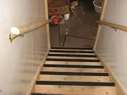 basement stairs looking down. Delighful Down Contemporary Basement Stairs Looking Down By Exterior Home Painting  Model Patio Ideas SHARP Image Gallery Photo With L