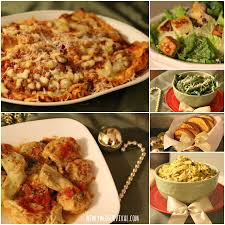 Pristine Easy Italian Dinner Party Menu Ideas Easy Italian Dinner Party  Menu Ideas Featuring Michael in