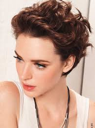 Women Curly Hair Style short hairstyles for thick curly frizzy hair men and woman short 2282 by wearticles.com