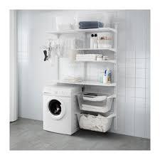 ikea laundry rack. Modren Rack ALGOT To Ikea Laundry Rack N