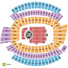 Garth Brooks Tickets Sat May 16 2020 7 00 Pm At Paul Brown