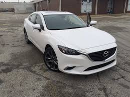 mazda 6 2016 white. picked up my snowflake white gt yesterdayattachment 145898attachment 145906 mazda 6 2016