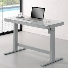 adjustable standing desk office. Adjustable Standing Desk Office D