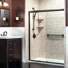 bathtub and shower liners