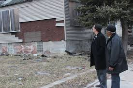 Image result for boarded up properties in Englewood