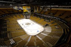 boston td garden. TD Garden Boston Bruins Td I