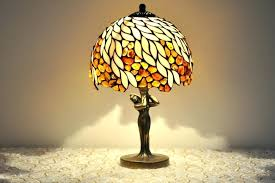 making stained glass table lamps ccrcroselawn design colored glass table lamps eva coloured glass table lamp