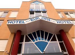 Europa Hotel Garni, Fürth, Germany - Booking.com