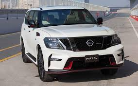 2018 nissan y62. delighful nissan 2018 nissan patrol release date throughout nissan y62 d
