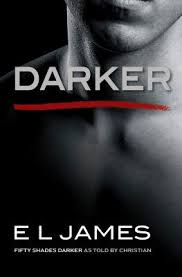 darker fifty shades darker as told by cover image