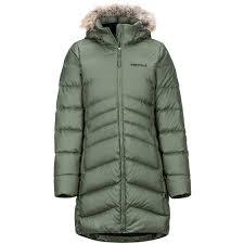 Marmot Size Chart Us Marmot Montreal Down Coat For Women