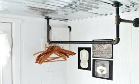 Laundry Room Coat Rack Best The Way To Select Better Of Laundry Room Clothes Hanger Decors Coat