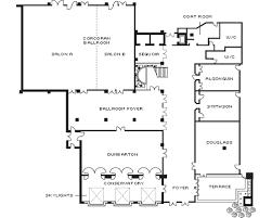 PlansFloor Plans For Salons