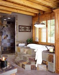 log home decor ideas cabin bathroom design photos rustic and decorations .