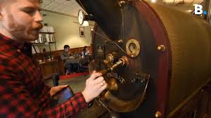 Organic whole bean coffee vermont middlebury new england renewable energy. Who Roasts Your Coffee Five Vermont Roasters Spill The Beans