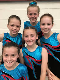 Cheshire Gymnastics members win medals at invitational competition in  Yorkshire | Northwich Guardian