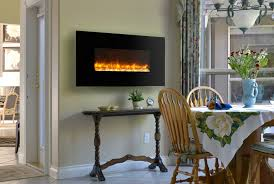 dynasty 50 in wall mount electric fireplace ef68 p