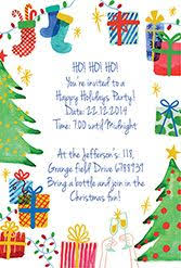 holiday party invitation template free invitations templates free free christmas invitation