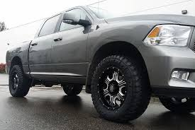 Lift Kit Tire Size Chart Dodge Ram Truck Tire Size Guide We R Mopar
