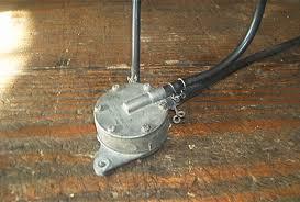 used yamaha parts used fuel pump for yamaha g2 g9