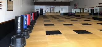 rockin kickboxin cles were developed by us budokai karate owner and 8th degree black belt russ jarem every round from warm up to bag work