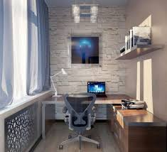 home office small office space. Large Size Of Small Office Space Design Ideas For Home Gouldsflorida Awesome Compact Very Decorating Tips