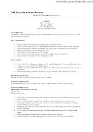 Example Of A Business Resume Extraordinary Junior Business Analyst Resume Sample Resume Tutorial